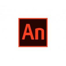 Adobe Animate CC / year per license