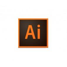 Adobe Illustrator CC/ year per license