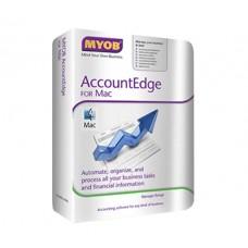 ABSS AccountEdge v13 (Single User)