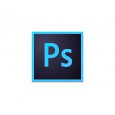 Adobe Photoshop CC / year per license