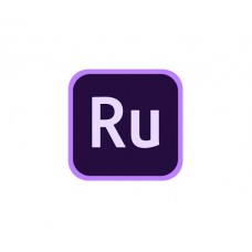 Adobe Premiere Rush CC / year per license