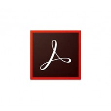 Adobe Acrobat Pro DC / year per license