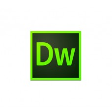 Adobe Dreamweaver CC / year per license
