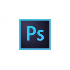 Adobe Photoshop CC / year per license