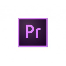 Adobe Premiere Pro CC / year per license